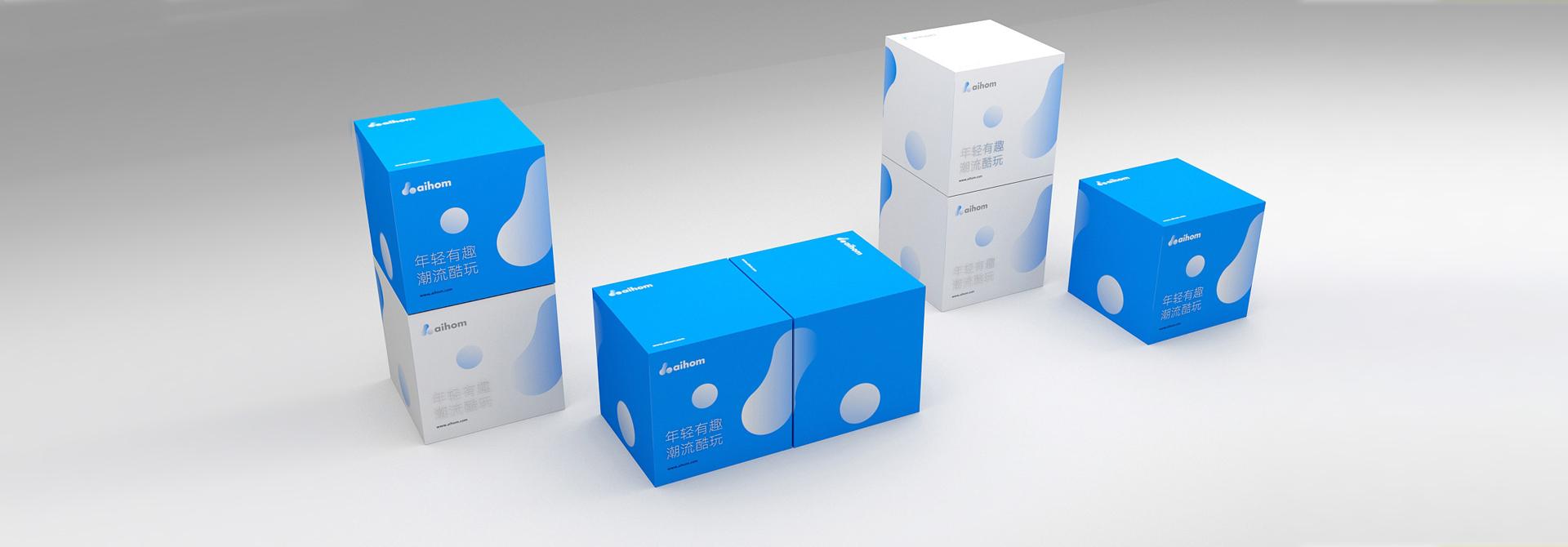 卫浴家电vi设计_logo设计_包装设计